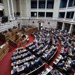 Πέρασε με 187 ψήφους «υπέρ» το νομοσχέδιο για τις