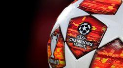 Le final de la Ligue des champions se jouera à huis