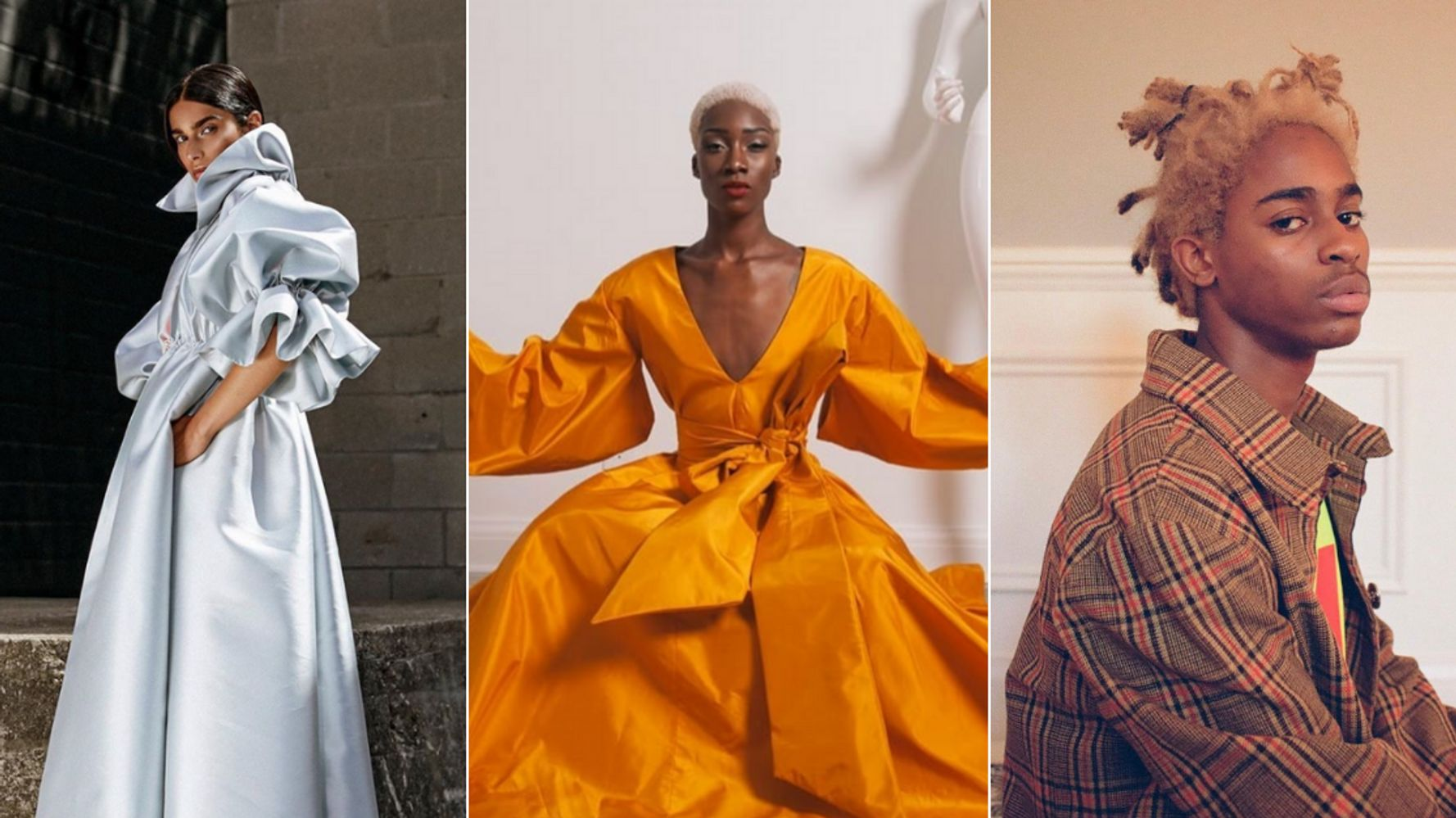 This Directory Makes It Easy To Find Black Canadian Fashion Designers Huffpost Canada Life