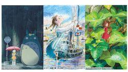 『コクリコ坂から』『となりのトトロ』など5週連続で金曜ロードSHOW!で放送。「夏アニ2020」放送日時と作品概要は?