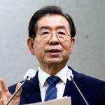 死亡のソウル市長、セクハラ告訴される一方で「女性の人権」で積極的に活動していた