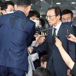 이해찬이 '박원순 성추행 의혹' 질문한 기자에게 보인 반응
