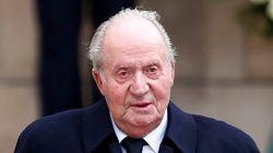 La insólita foto de Juan Carlos I: gorra hacia atrás, bermudas y