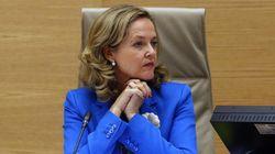 El PP señala que Calviño perdió la votación del Eurogrupo porque el Gobierno no genera
