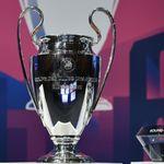 Le PSG affrontera l'Atalanta Bergame en quart de finale de la Ligue des