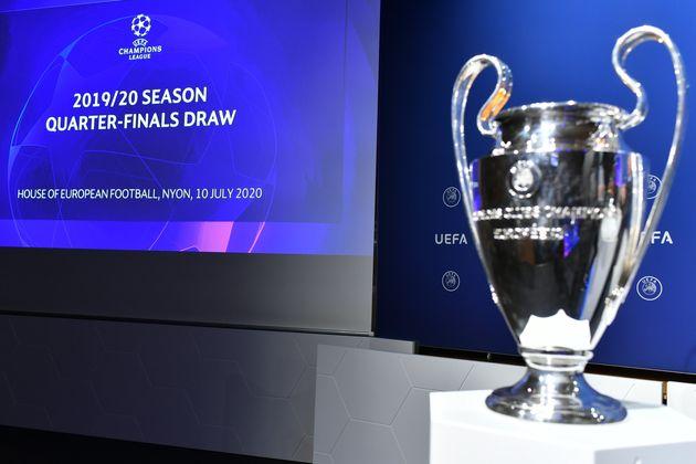 El Atlético, gran beneficiado en el sorteo de cuartos de final de la Champions: consulta aquí los