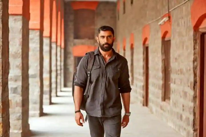 Amit Sadh in a still from Breathe Into The Shadows
