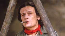 """Jean-François Garreaud, acteur de """"Plus Belle La Vie"""" et """"La Crim"""", est"""