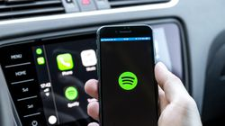 Spotify down su iPhone. Problemi con l'app in tutto il mondo.