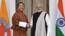 Why China's Claims in Eastern Bhutan Are A Way To Pressurise