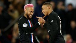 Le PSG affrontera Bergame en quarts de la Ligue des