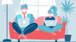 Qual è l'impatto dello smart working sulla vita di
