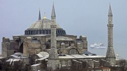 La Justicia turca abre la puerta a la reconversión de Santa Sofía en una