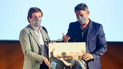 El Ayuntamiento de Madrid gastó 40.000 euros en el concierto 'sorpresa' de Alejandro Sanz: 13.000 por