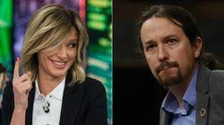 """Susanna Griso le recuerda a Pablo Iglesias un detalle tras la polémica: """"Creo que lo"""