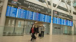 International Med Students Fear Risks In Flying To Canada For Mandatory