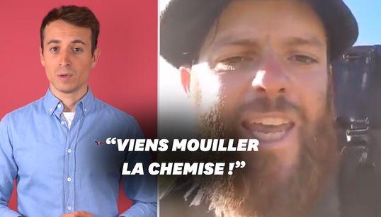 Le coup de gueule d'un berger contre Hugo Clément après un reportage sur les