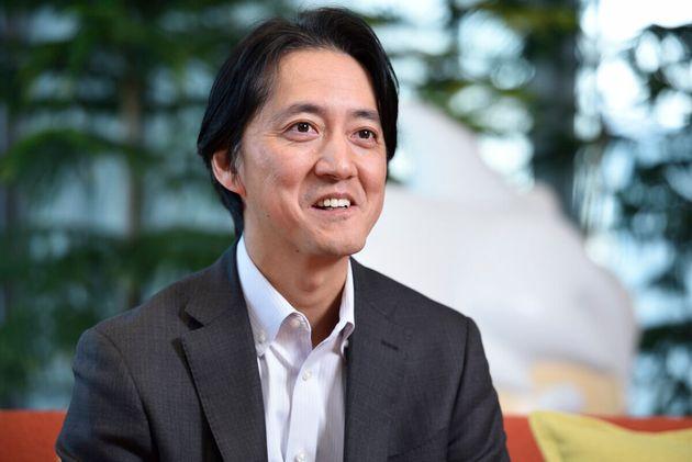 株式会社セールスフォース・ドットコム 専務執行役員 プロダクトセールス 担当 兼 韓国リージョン統括ジェネラルマネージャの笹
