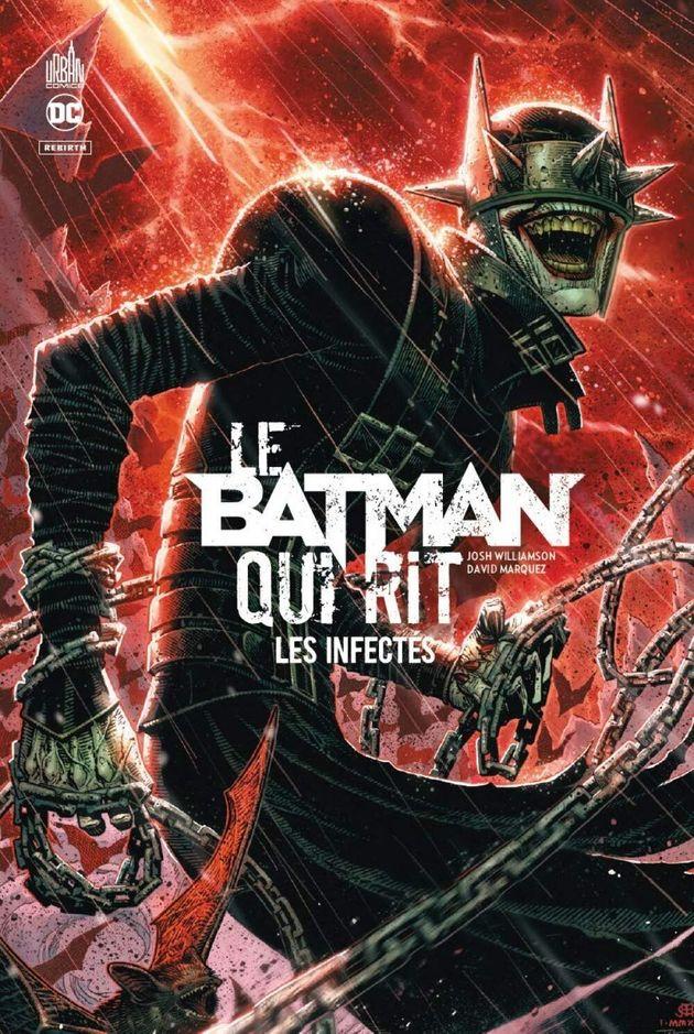 Le Batman sombre de 2020 est-il le héros que nous