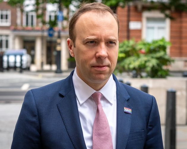 UK Will Not Join EU Scheme To Obtain Coronavirus Vaccine, Matt Hancock Confirms