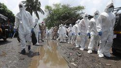 Νέο θλιβερό παγκόσμιο ρεκόρ με πάνω από 228.000 κρούσματα κορονοϊού σε μια