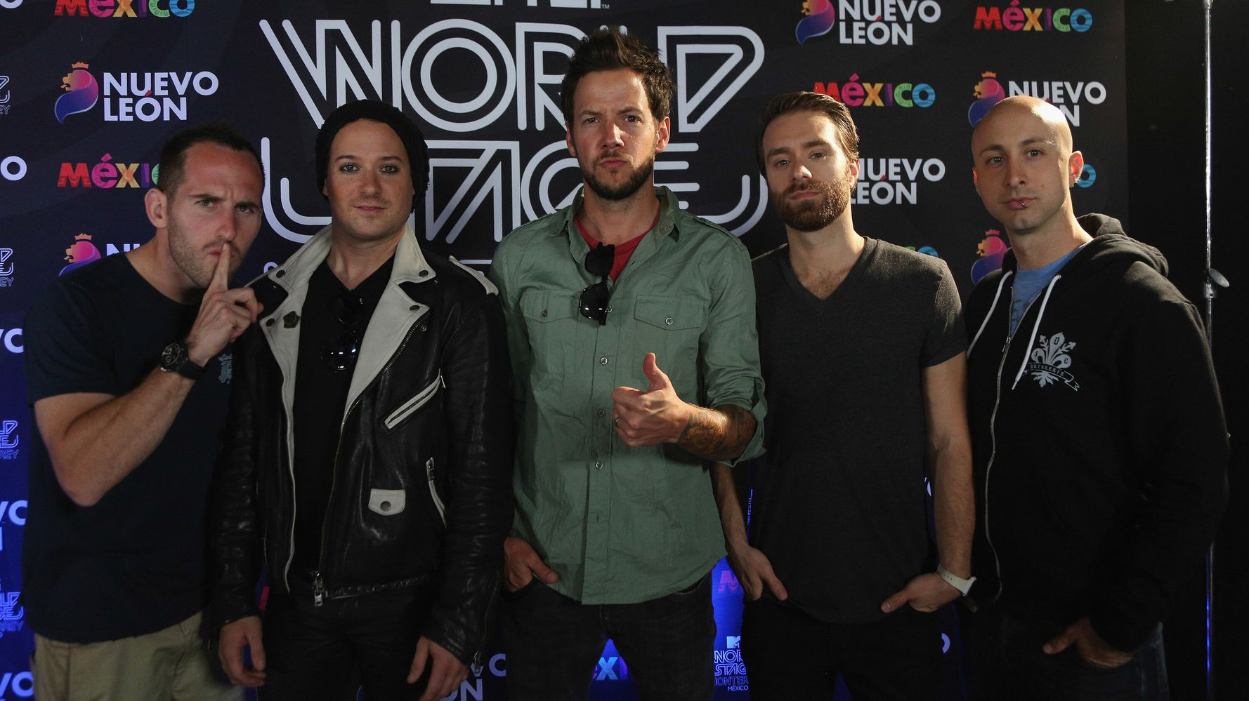 Simple Plan Bassist Leaves Band Amid Sexual Misconduct Allegations