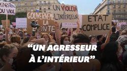 Des centaines de personnes rassemblées à Paris (et ailleurs) contre Darmanin et