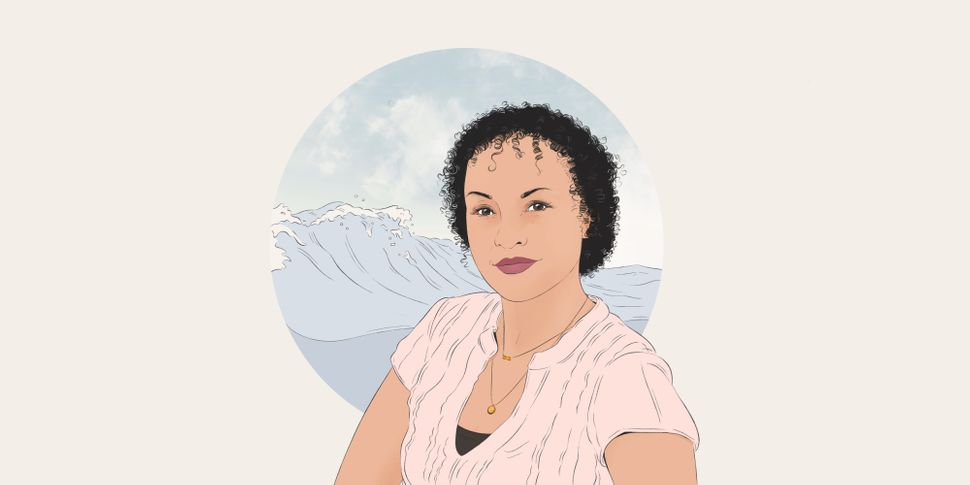"""Diane Cardwell is the author of """"Rockaway: Surfing Headlong Into a New Life."""""""