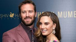 Armie Hammer And Elizabeth Chambers Split After 10 Years Of