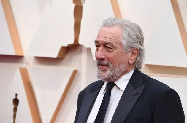 Robert De Niro è quasi sul lastrico a causa del
