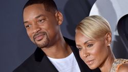 Face à Will Smith, Jada Pinkett Smith confirme sa relation passée avec August