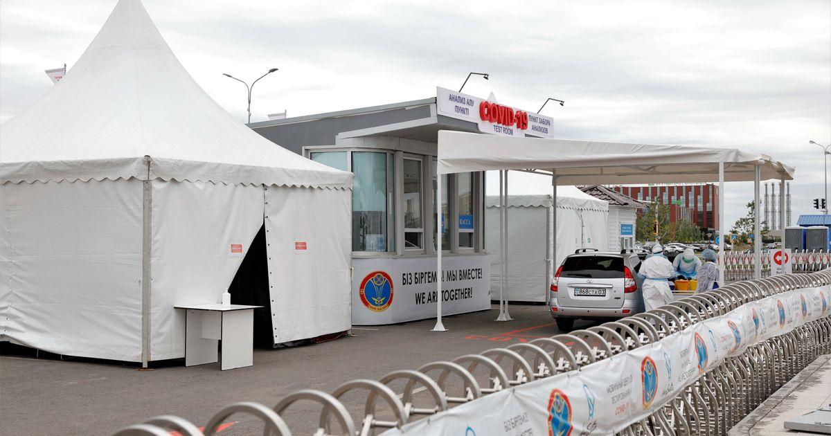 Le Kazakhstan dément des affirmations chinoises sur un nouveau virus mortel