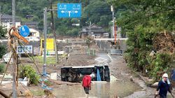 九州北部など広範囲で大雨の恐れ 14日まで前線停滞か。来週も引き続き警戒