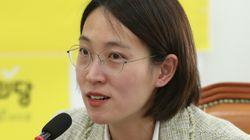 장혜영 의원이 박원순 사망에