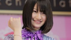 乃木坂46・中田花奈さん「わたくし、卒業しま~す!」ラジオで発表。日程は未定