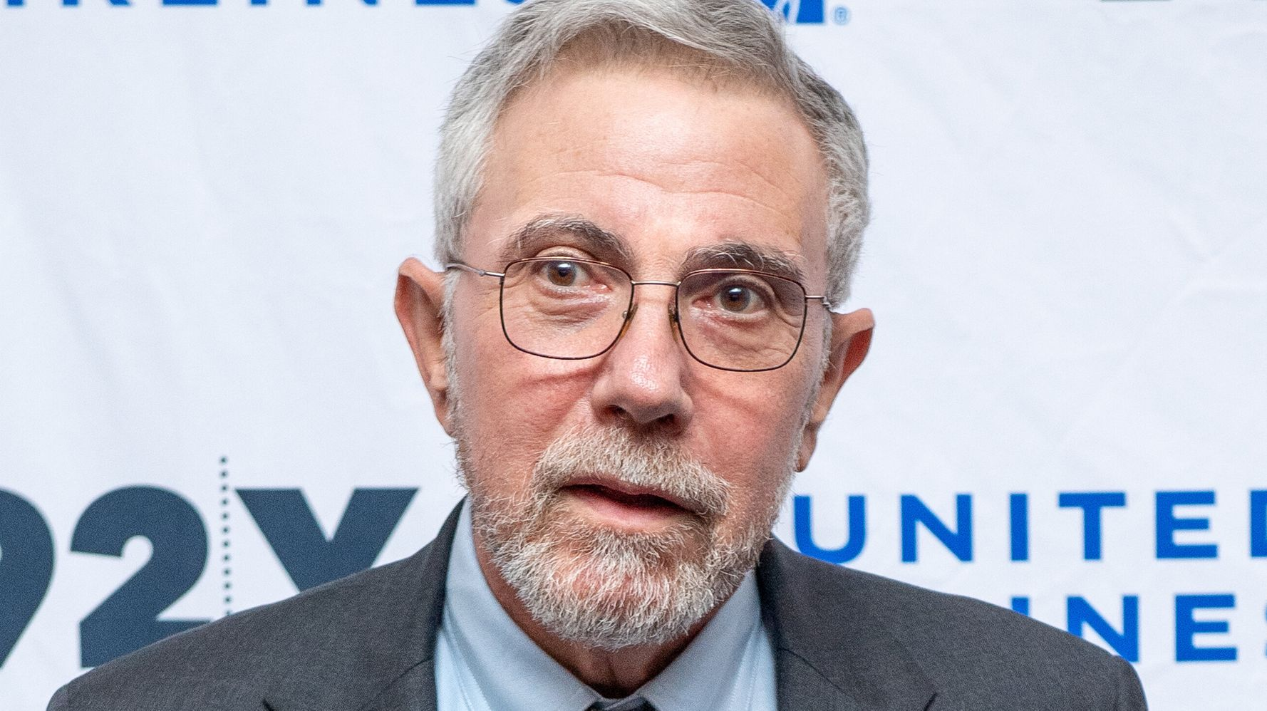 Paul Krugman Sinks Donald Trump With A Titanic Analogy About His Coronavirus Failings