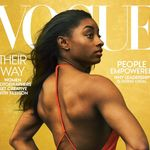 Critics Pile On Vogue Over Simone Biles Photos, Call For More Black