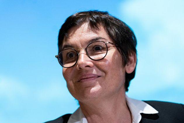 Annick Girardin a été désignée ministre de la Mer de plein exercice dans le nouveau gouvernement de Jean...