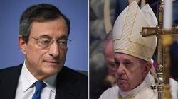 Papa Francesco nomina Mario Draghi alla Pontificia Accademia delle Scienze