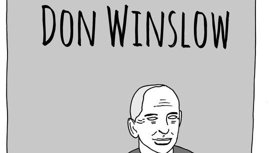 Don Winslow:
