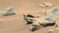 «Κυνηγός εξωγήινων» ισχυρίζεται ότι εντόπισε κατάλοιπα αρχαίου κινητήρα στον