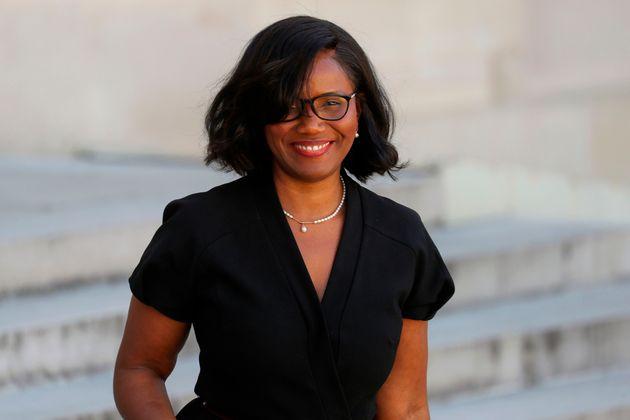 À l'égalité femmes-hommes, Elisabeth Moreno une ministre sans