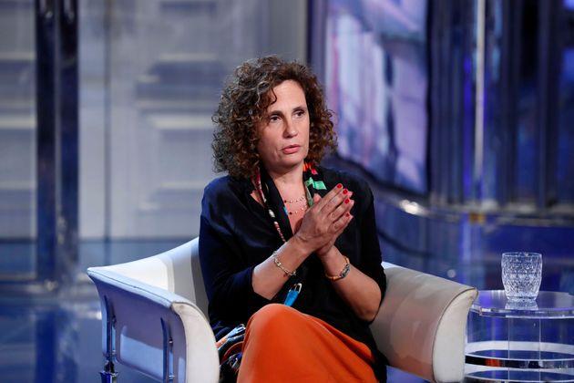 """Ilaria Capua: """"Stiamo vivendo la prima pandemia in epoca di"""
