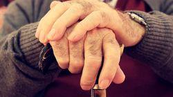 """Un paciente de 93 años triunfa con su reacción a la pregunta de su médico: """"Muy"""
