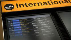 Les vols entre Guyane, Mayotte et le reste de la France interdits, sauf