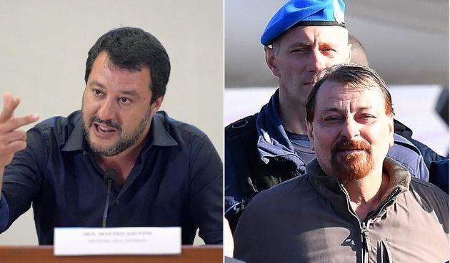Matteo Salvini - Cesare
