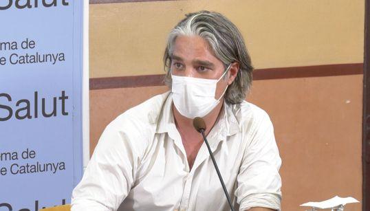 Así es Jacobo Mendioroz, el nuevo Fernando Simón de