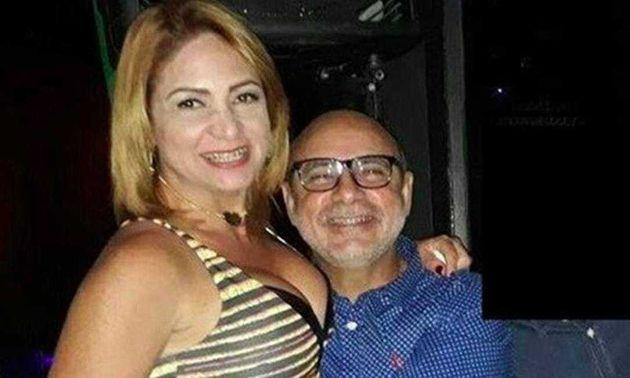 Márcia Aguiar e Fabrício Queiroz: casal investigado por esquema de rachadinha do gabinete de Flávio Bolsonaro...