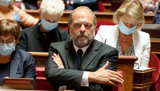 """""""Inquiet"""" de la nomination de Dupond-Moretti, un procureur demande à être """"déchargé de ses"""