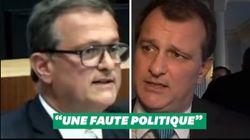 À Perpignan, Louis Aliot s'accorde une augmentation de salaire, colère de